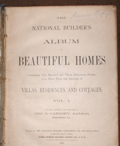 Title Page, ABH